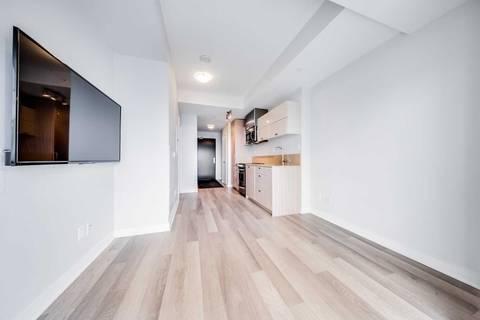 Apartment for rent at 290 Adelaide St Unit 2902 Toronto Ontario - MLS: C4739847