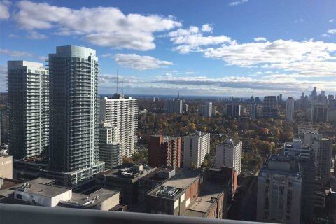 Apartment for rent at 30 Roehampton Ave Unit 2902 Toronto Ontario - MLS: C4992116