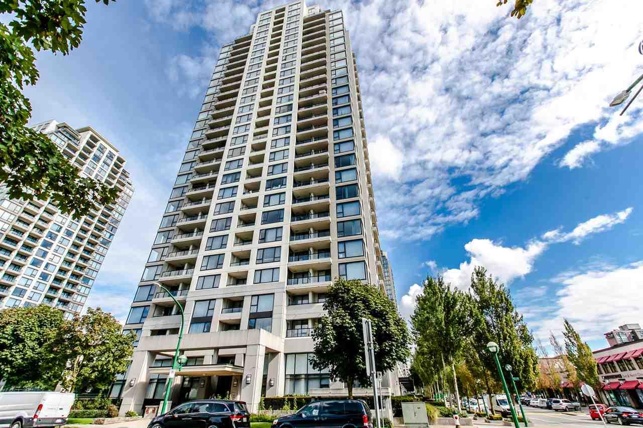 Sold: 2902 - 7088 Salisbury Avenue, Burnaby, BC
