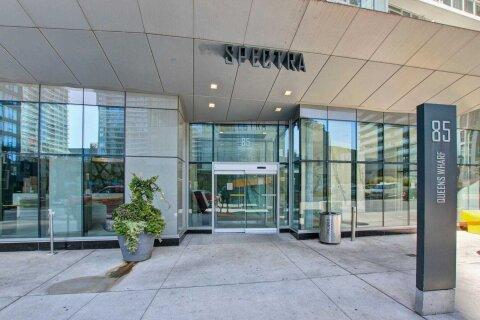 Apartment for rent at 85 Queens Wharf Rd Unit 2902 Toronto Ontario - MLS: C5001333