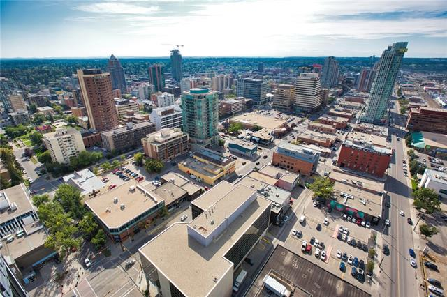 Removed: 2903 - 1010 6 Street Southwest, Calgary, AB - Removed on 2019-07-04 05:21:34