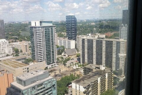 Apartment for rent at 185 Roehampton Ave Unit 2903 Toronto Ontario - MLS: C4995441