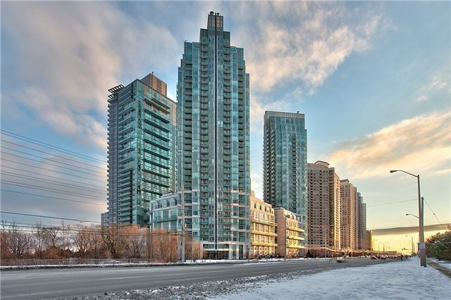 For Rent: 2903 - 220 Burnhamthorpe Road, Mississauga, ON | 1 Bed, 2 Bath Condo for $1,650. See 20 photos!