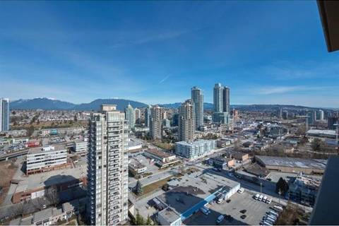 Condo for sale at 2345 Madison Ave Unit 2903 Burnaby British Columbia - MLS: R2370295