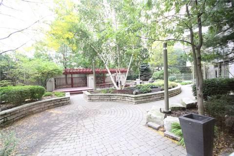 Apartment for rent at 310 Burnhamthorpe Rd Unit 2903 Mississauga Ontario - MLS: W4524616