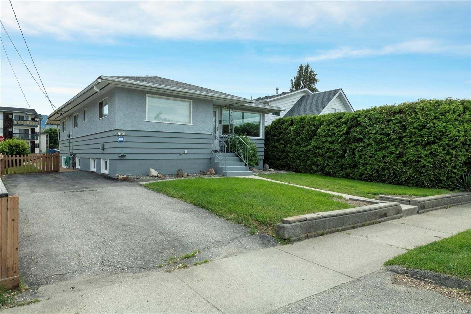 House for sale at 2903 38 St Vernon British Columbia - MLS: 10206984