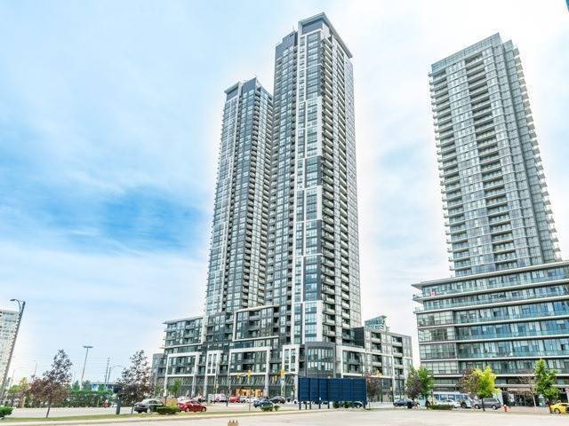 For Sale: 2903 - 4011 Brickstone Mews, Mississauga, ON | 1 Bed, 1 Bath Condo for $390,000. See 1 photos!
