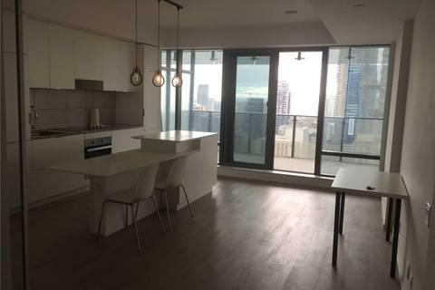 Apartment for rent at 5 St Joseph St Unit 2903 Toronto Ontario - MLS: C4524502