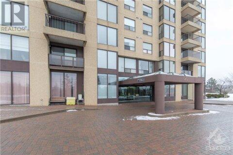 Condo for sale at 545 St Laurent Blvd Unit 2903 Ottawa Ontario - MLS: 1223124