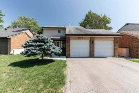 House for sale at 2903 Inlake Ct Mississauga Ontario - MLS: W4871312