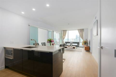 Condo for sale at 1283 Howe St Unit 2904 Vancouver British Columbia - MLS: R2452036