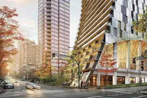 Condo for sale at 1550 Alberni St Unit 2904 Vancouver British Columbia - MLS: R2476796