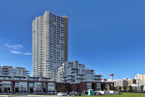 Condo for sale at 510 6 Ave Southeast Unit 2904 Calgary Alberta - MLS: C4242361