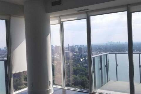 Apartment for rent at 65 St Mary St Unit 2904 Toronto Ontario - MLS: C4816667