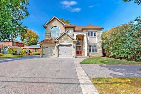 House for sale at 2904 Range Line Rd Ajax Ontario - MLS: E4928078