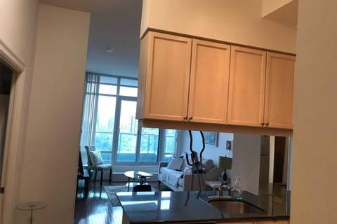 Apartment for rent at 1 Elm Dr Unit 2905 Mississauga Ontario - MLS: W4456896