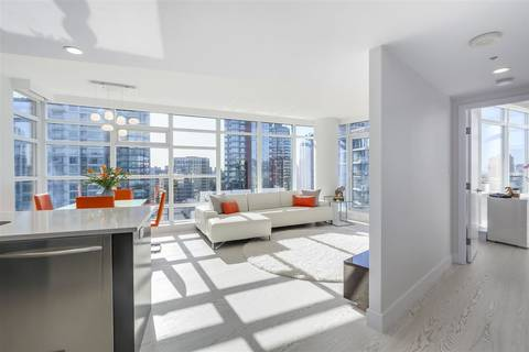 Condo for sale at 1205 Hastings St W Unit 2905 Vancouver British Columbia - MLS: R2343572