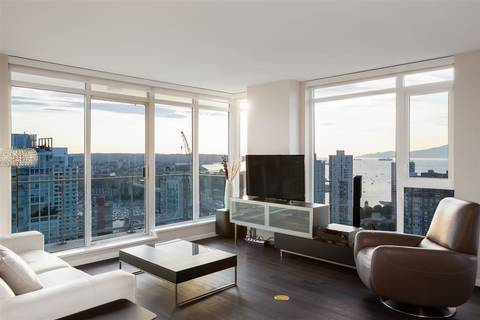 Condo for sale at 1351 Continental St Unit 2905 Vancouver British Columbia - MLS: R2403707