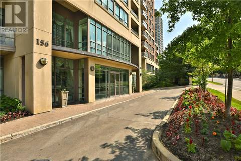 Condo for sale at 156 Enfield Pl Unit 2905 Mississauga Ontario - MLS: 30736841
