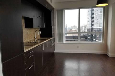 Apartment for rent at 2 Anndale Dr Unit 2905 Toronto Ontario - MLS: C4702366