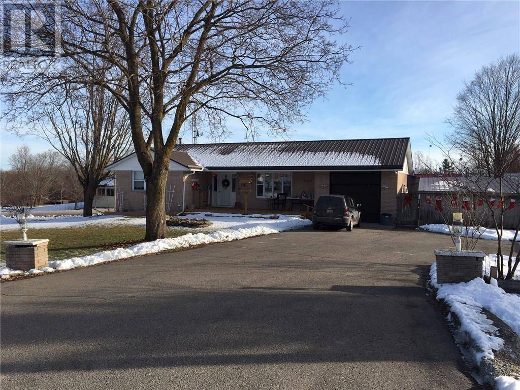 House for sale at 2905 21 Rd Spencerville Ontario - MLS: 1173508