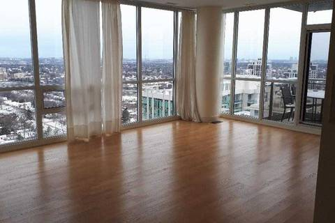 Apartment for rent at 23 Sheppard Ave Unit 2905 Toronto Ontario - MLS: C4698805