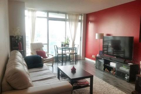 Apartment for rent at 397 Front St Unit 2905 Toronto Ontario - MLS: C4555380