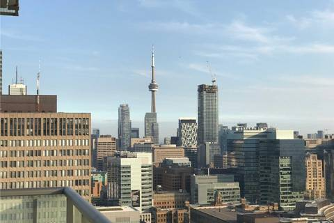 Condo for sale at 57 St Joseph St Unit 2905 Toronto Ontario - MLS: C4483801