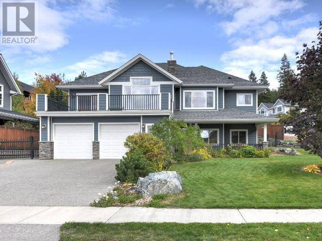 House for sale at 2905 Cheakamus Pl Kamloops British Columbia - MLS: 153892