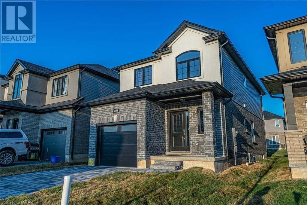 House for sale at 2905 Doyle Dr London Ontario - MLS: 270823