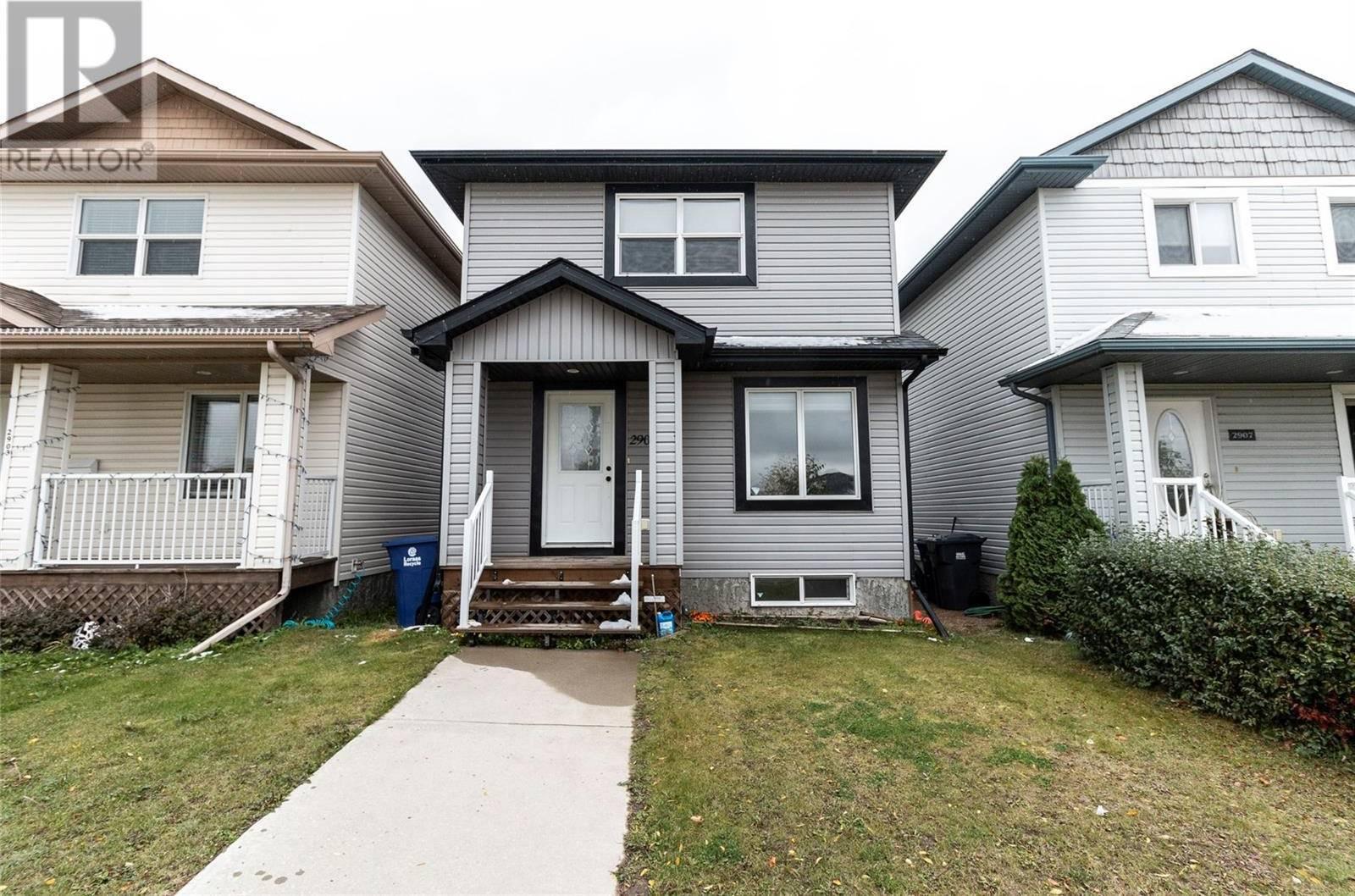 House for sale at 2905 Mcclocklin Rd Saskatoon Saskatchewan - MLS: SK788399