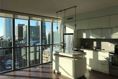 Condo for sale at 110 Charles St Unit 2906 Toronto Ontario - MLS: C4671856