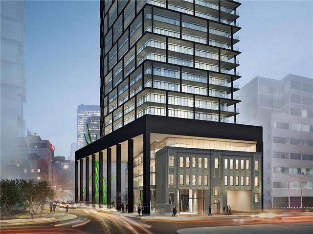 Tableau Condominiums Condos: 125 Peter Street, Toronto, ON