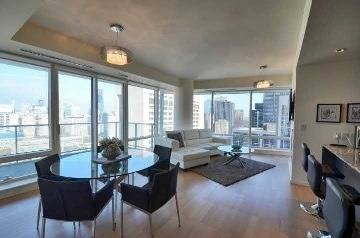 Apartment for rent at 180 University Ave Unit 2906 Toronto Ontario - MLS: C4454329