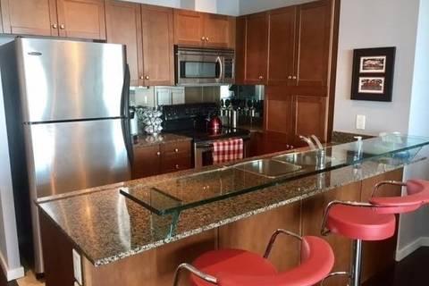 Apartment for rent at 208 Queens Quay Unit 2906 Toronto Ontario - MLS: C4701304