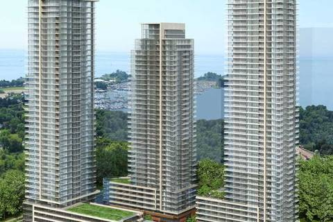 Apartment for rent at 2212 Lake Shore Blvd Unit #2906 Toronto Ontario - MLS: W4552089