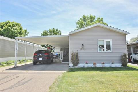 Home for sale at 2906 30 Ave S Lethbridge Alberta - MLS: LD0149066