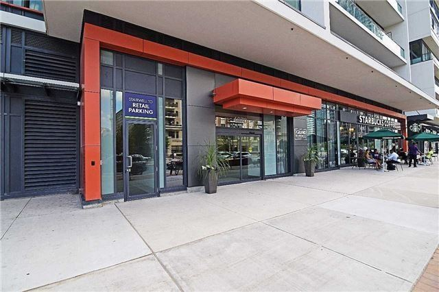 Sold: 2906 - 4065 Brickstone Mews, Mississauga, ON