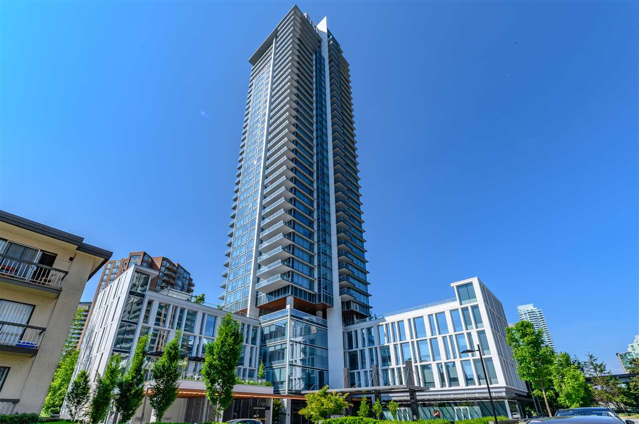 Removed: 2906 - 4360 Beresford Street, Burnaby, BC - Removed on 2019-08-07 08:15:36