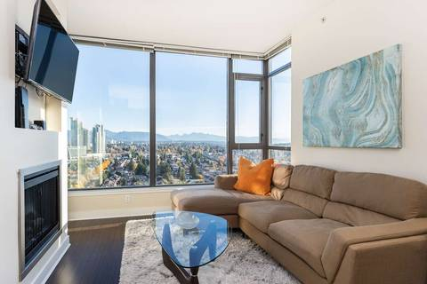Condo for sale at 7088 18th Ave Unit 2906 Burnaby British Columbia - MLS: R2416945
