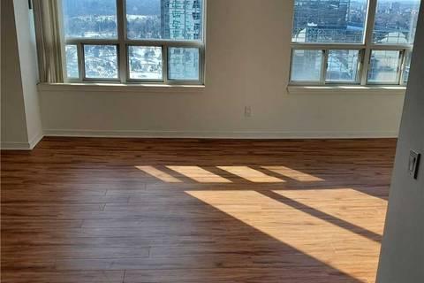 Apartment for rent at 8 Hillcrest Ave Unit 2906 Toronto Ontario - MLS: C4731482