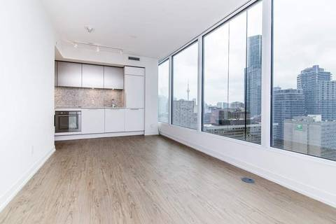 Apartment for rent at 85 Wood St Unit 2906 Toronto Ontario - MLS: C4490443