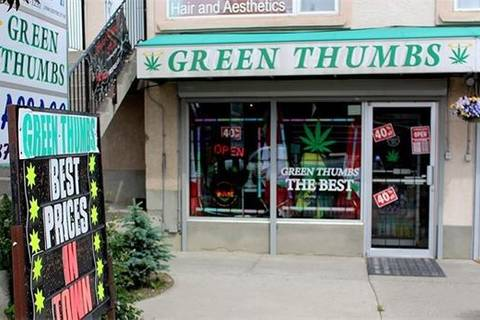 2906 Centre Street North, Calgary - Commercial Property For Lease