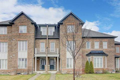 Townhouse for sale at 2906 Elgin Mills Rd Markham Ontario - MLS: N4734616