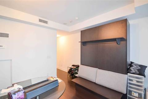 Apartment for rent at 1080 Bay St Unit 2907 Toronto Ontario - MLS: C4618787
