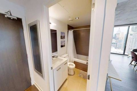 Apartment for rent at 11 Charlotte St Unit 2907 Toronto Ontario - MLS: C4415614