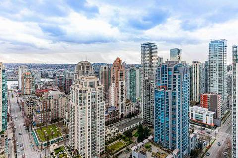 Condo for sale at 1199 Seymour St Unit 2907 Vancouver British Columbia - MLS: R2449388