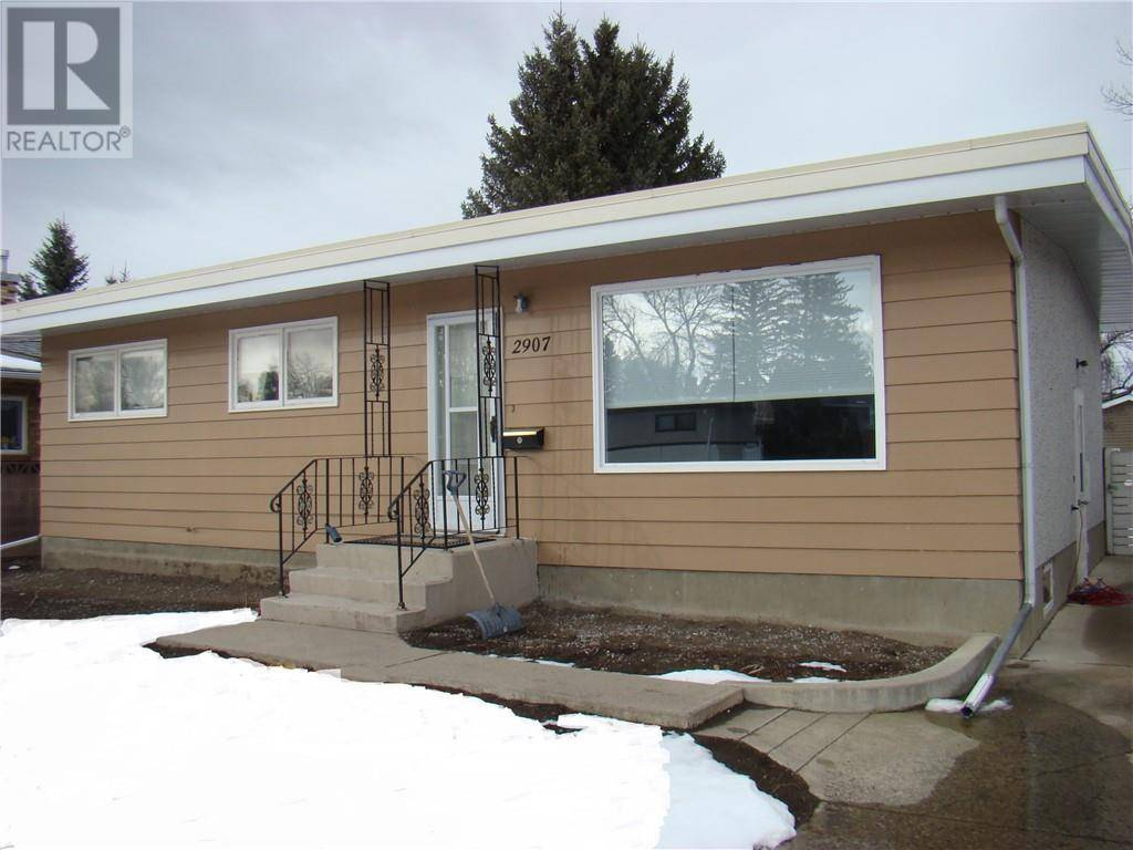House for sale at 2907 13 Ave S Lethbridge Alberta - MLS: ld0186145