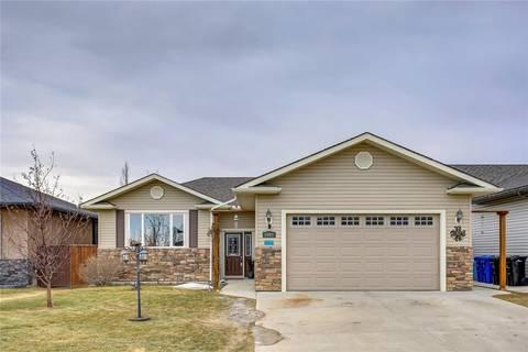 House for sale at 2907 23 St Nanton Alberta - MLS: C4285201