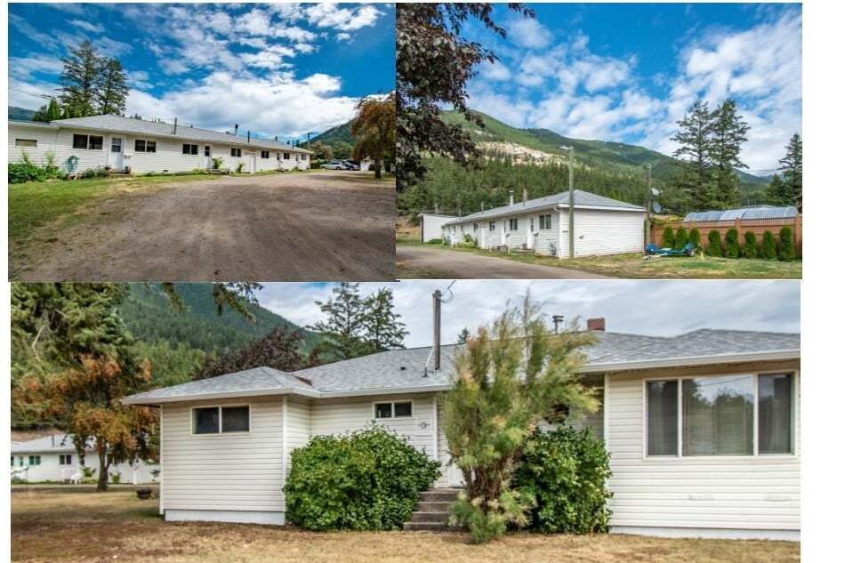 House for sale at 2907-2909 Chase Falkland Rd Falkland British Columbia - MLS: 10214566